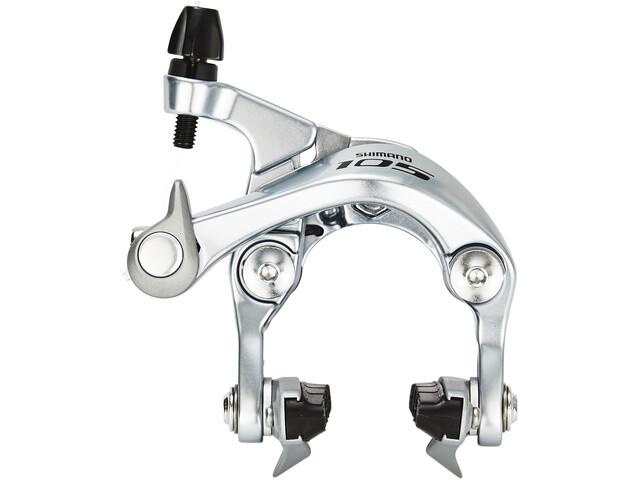 Shimano 105 BR-5800 Rim Brake framhjul silver